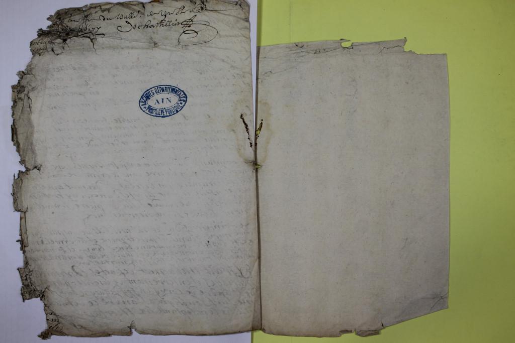 St André de Corcy AD BMS 1669-1730 vue 020