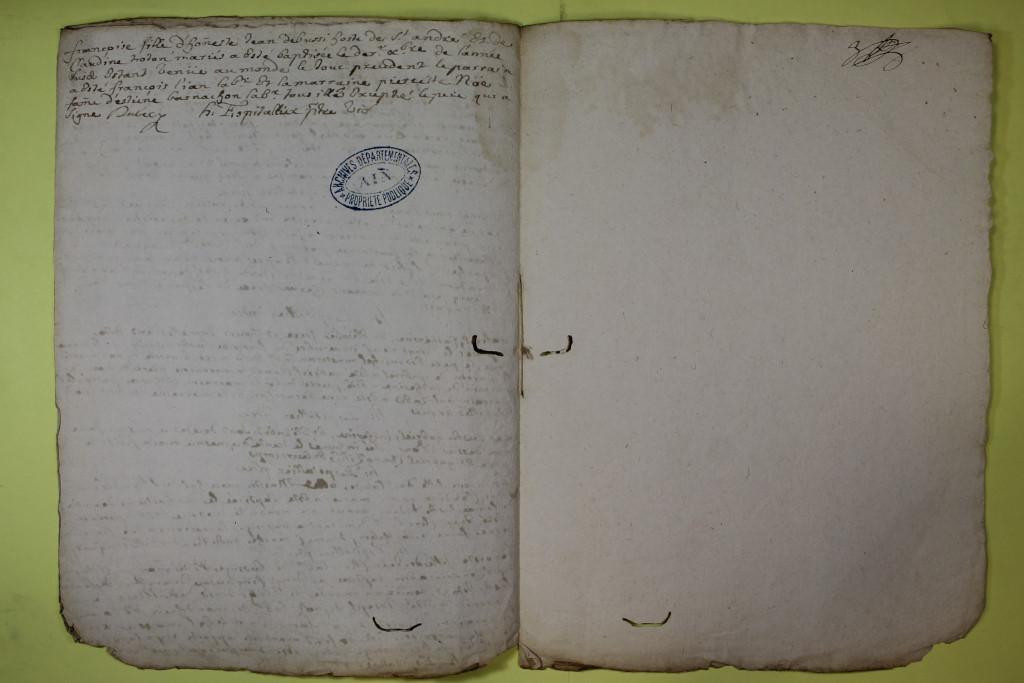 St André de Corcy AD BMS 1669-1730 vue 079