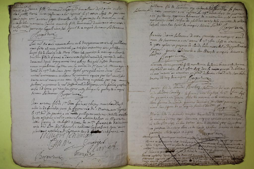 St André de Corcy AD BMS 1669-1730 vue 088