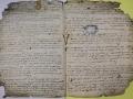 St André de Corcy AD BMS 1669-1730 vue 019