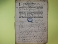 St André de Corcy AD BMS 1731-1760 vue 001