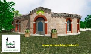 musee virtuel de la Dombes