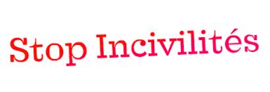 stop Incivilités