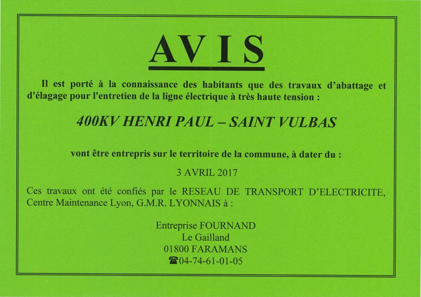 Henri Paul St Vulbas